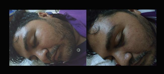 বানারীপাড়ায় আদালতের রেকর্ড সহকারীকে পিটিয়ে আহত : প্যানেল মেয়রসহ ৮ জনের বিরুদ্ধে মামলা