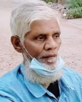 বানারীপাড়ায় ব্যবসায়ী গোলাম মোস্তফা ইন্তেকাল