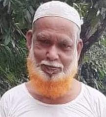 বানারীপাড়ায় শিক্ষক হাইদুল ইসলাম আর নেই