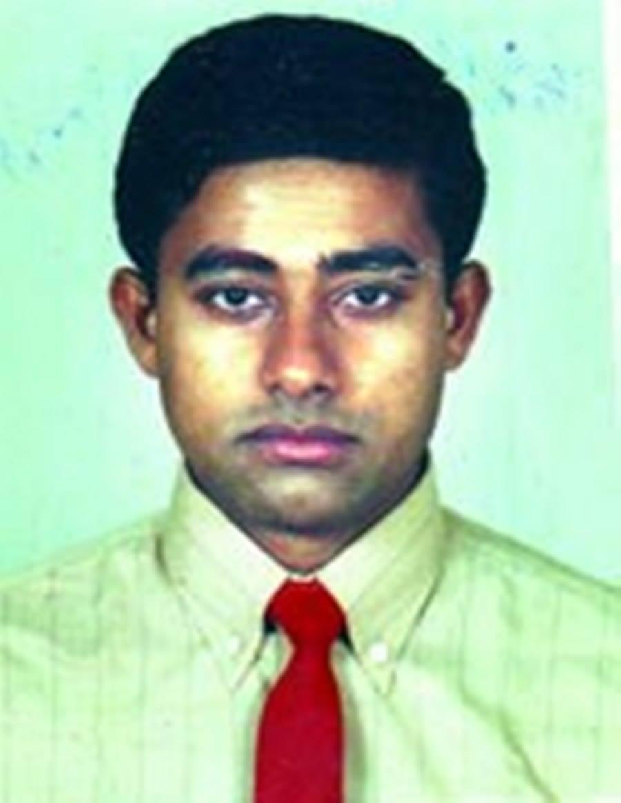 ২৬ সেপ্টেম্বর জিল্লুর রহমান মিন্টু'র ৮ম হত্যাবার্ষিকী